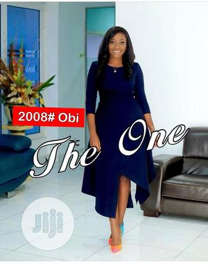 New Female Long Dress   Clothing for sale in Lagos State, Ikeja