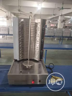 Electric Shawarma Machine   Restaurant & Catering Equipment for sale in Lagos State, Ojo
