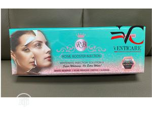 Royal Booster Premium Supper Whitening Injection Solution II   Vitamins & Supplements for sale in Lagos State, Ojo