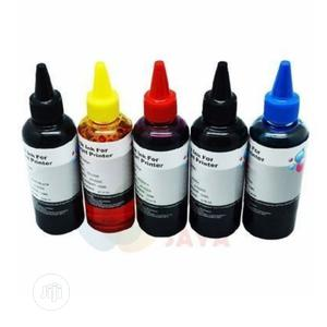 Canon Refill Ink Set For Pixma IP7240,Mx,Mg Series Printer | Accessories & Supplies for Electronics for sale in Lagos State, Surulere