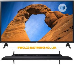 43 Inch Brand New LG Full HD LED Television - 43LK50   TV & DVD Equipment for sale in Lagos State, Ojo