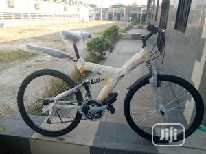 Sport Bicycle New | Sports Equipment for sale in Lagos State, Surulere