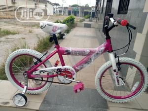 Huffy Children Bicycle 18 Inches | Toys for sale in Lagos State, Ajah
