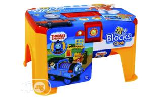 2 in 1 Thomas and Train Block | Toys for sale in Lagos State, Amuwo-Odofin