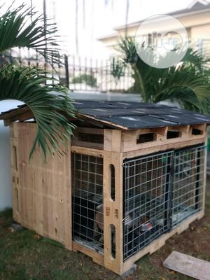 Dog Kennel | Pet's Accessories for sale in Lagos State, Surulere