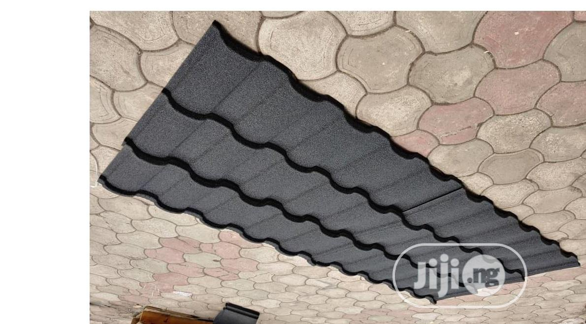 Cooles Roman Docherich Stone Coated Roofing Tiles for Sale N | Building Materials for sale in Ajah, Lagos State, Nigeria