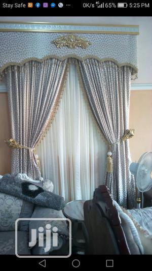 Excellent Curtains Creations   Home Accessories for sale in Lagos State, Ojo