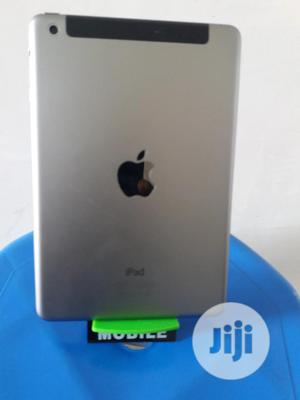 Apple iPad Mini Wi-Fi + Cellular 16 GB Gray | Tablets for sale in Lagos State, Lagos Island (Eko)