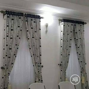 Excellent Curtains   Home Accessories for sale in Lagos State, Ojo