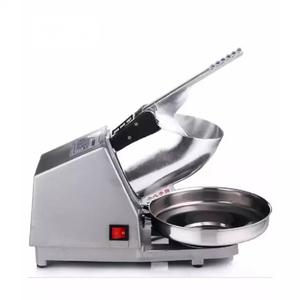 Ice Smashing Electric Crusher Machine (Silver | Kitchen Appliances for sale in Lagos State, Surulere