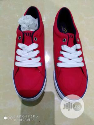 Polo Ralph Sneakers | Children's Shoes for sale in Lagos State, Agege