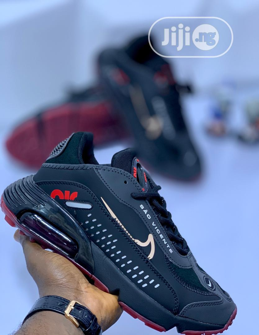 Nike Airmax 2090 Neymar Jr Restocked Sneakers Original