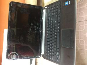 Laptop HP Pavilion Dv6 4GB Intel Core I5 HDD 500GB | Laptops & Computers for sale in Lagos State, Ikeja