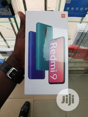New Xiaomi Redmi 9 64 GB Other   Mobile Phones for sale in Lagos State, Ikeja
