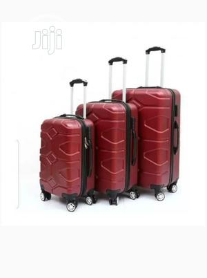 Bumper Luggage Set - 3 In 1 | Bags for sale in Abuja (FCT) State, Wuse 2