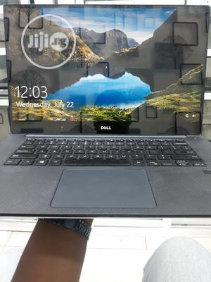 Laptop Dell XPS 15 16GB Intel Core i7 SSD 256GB   Laptops & Computers for sale in Lagos State, Ikeja