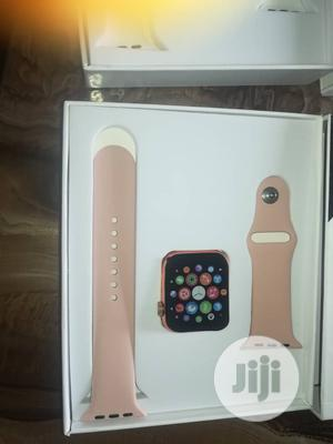 New Smart Watch T500 | Smart Watches & Trackers for sale in Rivers State, Obio-Akpor
