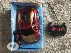 Racing Car With Remote | Toys for sale in Rivers State, Port-Harcourt