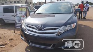 Toyota Venza 2010 AWD Gray | Cars for sale in Edo State, Benin City