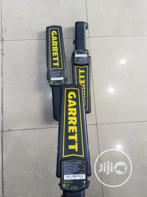 Garrett Metal Body Detector | Safetywear & Equipment for sale in Lagos State, Ikoyi