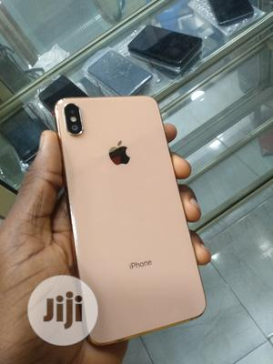 New Apple iPhone XS Max 512 GB Gold | Mobile Phones for sale in Lagos State, Ikeja