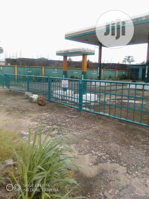 Filling Station on 4plots of Land on a Major Rd in Rumuosi   Commercial Property For Sale for sale in Rivers State, Port-Harcourt