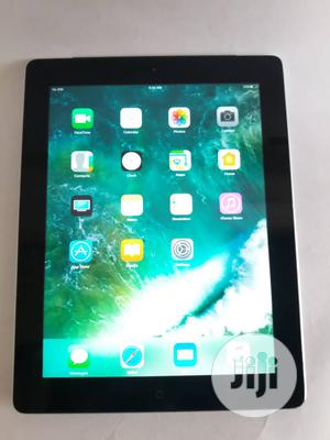 Apple iPad 4 Wi-Fi + Cellular 32 GB Gray | Tablets for sale in Lagos State, Ikeja