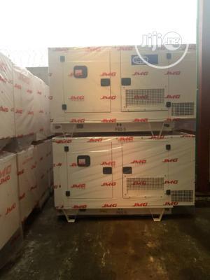 50kva FG Wilson Perkins Generator | Electrical Equipment for sale in Lagos State, Ikeja