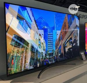 """New LG (65UM74) UHD 4K TV Smart Magic Remote 65""""Inch 2years 