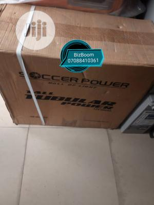 Soccer Power 200ah Tubular Solar Battery | Electrical Equipment for sale in Lagos State, Lekki