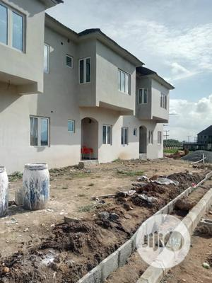 A 3bdrm Semi Detached and 4 Fully Detached at Karasana | Houses & Apartments For Sale for sale in Abuja (FCT) State, Gwarinpa