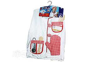 Chef Costume Set | Toys for sale in Lagos State, Amuwo-Odofin