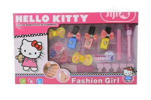 Hello Kitty Makeup Play Set   Toys for sale in Lagos State, Amuwo-Odofin