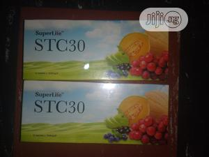 Superlife Stc30 Stem Cell the Best Product | Vitamins & Supplements for sale in Rivers State, Port-Harcourt