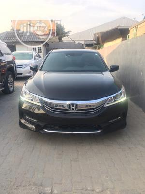 Honda Accord 2016 Brown | Cars for sale in Lagos State, Lekki