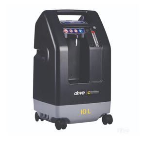 Drive Devilbiss 10L Oxygen Concentrator   Medical Supplies & Equipment for sale in Abuja (FCT) State, Wuye