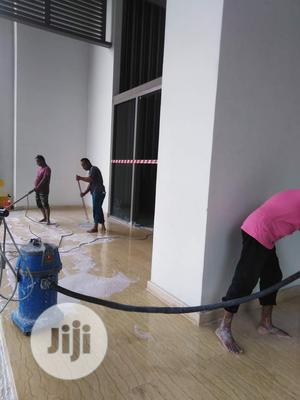 Greenway Professional Cleaning Services | Cleaning Services for sale in Lagos State, Gbagada