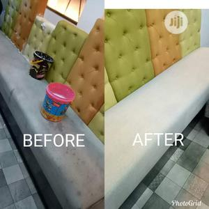 Upholstery Washing And Treatment Services   Cleaning Services for sale in Lagos State, Gbagada
