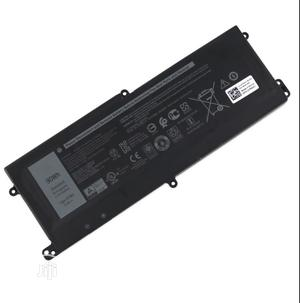 Dell Alienware Area-51m 90wh Battery (Dt9xg) | Computer Accessories  for sale in Lagos State, Ikeja