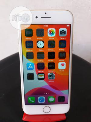Apple iPhone 6 16 GB Silver   Mobile Phones for sale in Lagos State, Ikeja