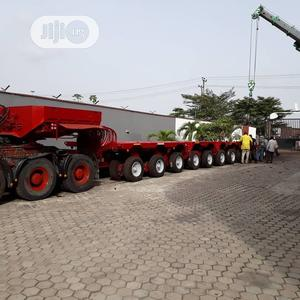 Various Sizes & Capacity Of Lowbed For Sale | Trucks & Trailers for sale in Lagos State, Ikeja