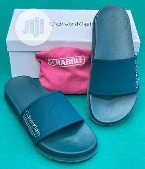 Calvin Klein Slippers | Shoes for sale in Lagos State, Lagos Island (Eko)