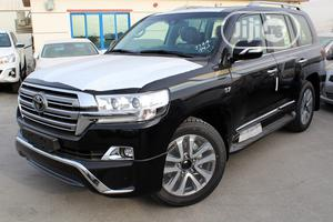Upgrade Your Toyota Land Cruiser 2010 To 2018   Automotive Services for sale in Lagos State, Mushin