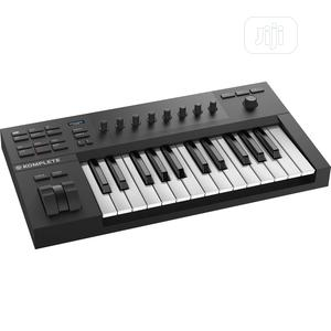 Native Instruments Komplete Kontrol A25 Controller Keyboard   Computer Accessories  for sale in Lagos State, Shomolu