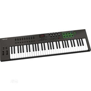 Nektar Impact Lx61+ Keyboard Controller   Computer Accessories  for sale in Lagos State, Shomolu