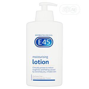 E45 Dermatological Moisturising Lotion – 500ml | Bath & Body for sale in Abuja (FCT) State, Gwarinpa