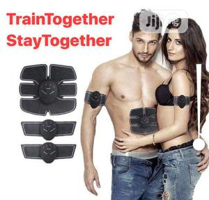 Smart Fitness Six Pack Ems Mobile Gym | Sports Equipment for sale in Abuja (FCT) State, Wuse 2