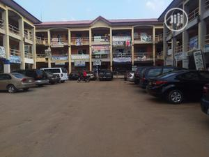 Plaza With 110 Shops One Commercial Bank 4 Sale | Commercial Property For Sale for sale in Abuja (FCT) State, Mararaba
