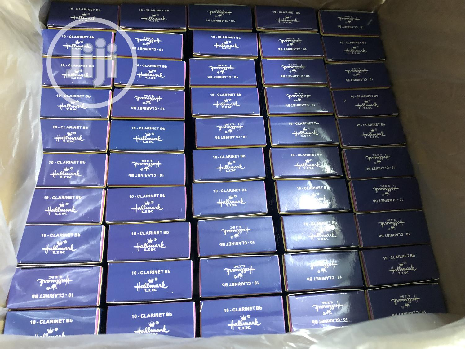 Hallmark-uk Professional Reeds Series | Musical Instruments & Gear for sale in Ojo, Lagos State, Nigeria