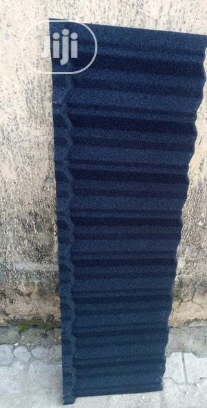 Biuy Classic Stone Coated Roofing Sheet From Docherich Now | Building Materials for sale in Lagos State, Ajah
